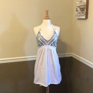 VS bra top dress
